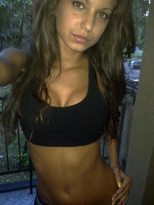 Sexy Haley