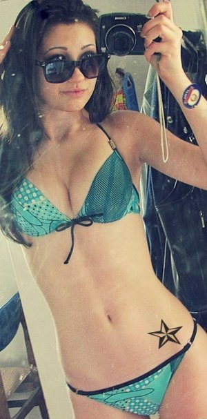 Looking for girls down to fuck? Rosalba from New Hampshire is your girl