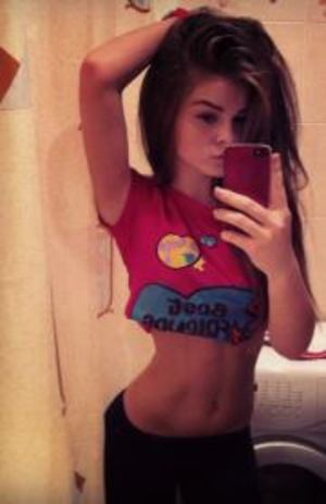 Sacha is looking for adult webcam chat