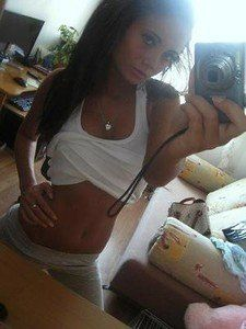 Looking for girls down to fuck? Aliza from North Dakota is your girl
