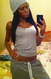 Myesha from Hartford, Connecticut is looking for adult webcam chat