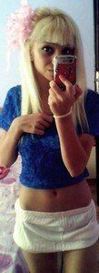 Rosana from Anchorage, Alaska is looking for adult webcam chat